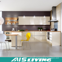 Modular High Gloss Kitchen Cabinets Furniture (AIS-K441)